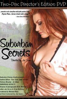 Suburban Secrets (2004) DVDRip 700MB (18+)