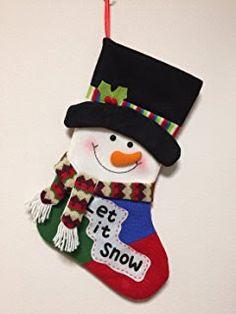「靴下 クリスマス」の画像検索結果
