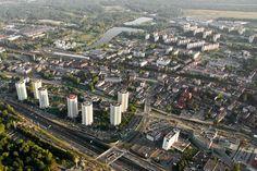 #Katowice, #Osiedla Gwiazdy