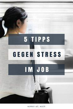 Stress ist Teil der meisten Jobs, dabei wirkt er sich unglaublich negativ auf uns aus. Wir setzen unsere Gesundheit sehr oft hinter unsere Arbeit. Damit sollte Schluss sein! Denke einfach mal eher an dich selber und probiere, deinen Stresspegel im Job nachhaltig zu reduzieren. Wie das geht, erkläre ich dir im folgenden Artikel und gebe dir fünf Tipps auf den Weg mit: