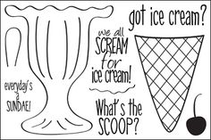 cone2dish - Stamps of Life stampsoflife.com