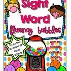 Are you looking for a fun way to teach sight words in your classroom?   Try these fluency bubbles with your students and get them recognizing and r...