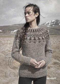 Lopi Óveður 2014 Ístex
