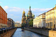 Church of the Savior on Blood - St. Petersburg - Reviews of Church of the Savior on Blood - TripAdvisor