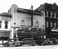 Capitol Theatre - Lansing MI