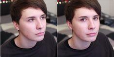 Dan og Phil dating quiz