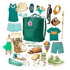 Coloe Style: 648 Teal green