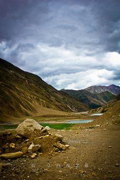 Jalkhad, Naraan valley, Pakistan. by JHNZB, via Flickr