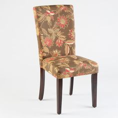 Teal Milton Dining Chair