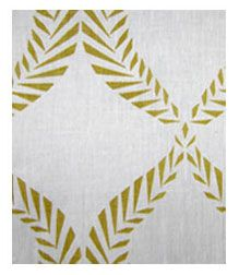 ogee from maresca textiles (first spotted on @design*sponge)