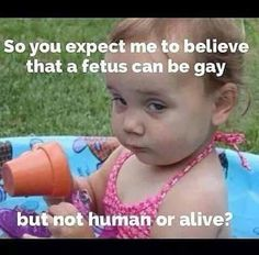 True true. I'm not homophobic. And I can't stand hypocrites