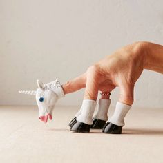 Handicorn, $10 | 31 Delightfully Bizarre Gifts That Cost $10 Or Less