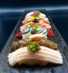 sushis by Chef Hongki