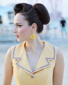 The detailed look  @daisydapper  Earrings @glitterparadise