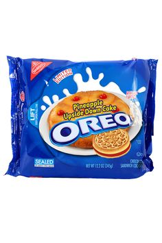 You Believe These Insane Oreo Flavors? Pineapple Upside Down Cake You Believe These Insane Oreo Flavors? Pineapple Upside Down CakePineapple Upside Down CakeYou Believe These Insane Oreo Flavors? Pineapple Upside Down CakePineapple Upside Down Cake Weird Oreo Flavors, Pop Tart Flavors, Cookie Flavors, Funny Food Memes, Food Humor, Oreo Cake, Oreo Cookies, Oreo Brownies, Oreo Dessert