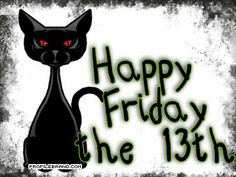 Funny Memes For Friday The Th : Friday the th quotes you superstitious happy friday the