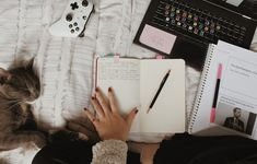 gOrgeOus ChaOs • triana-studies:  (day 20/100 of productivity...