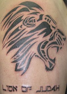 Animal Tattoos   Religious Tattoos > A Web Site Devoted to Judeo-Christian Body Art