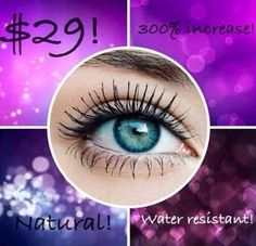 Suffering from lame lashes? I got you covered boo. Have questions about the product and what it is? I'm happy to answer them! https://www.youniqueproducts.com/SierraReid/party/437686/view