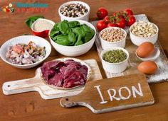 10 Low-Carb Foods That Are High in Iron