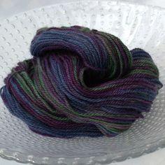 Lucidity  - Archie Aran - 50%BFL 50%Masham British yarn
