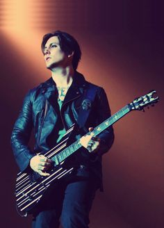 Synyster Gates / Avenged Sevenfold