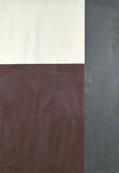 Günther Förg, Untitled (1990)