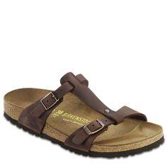 19670abeeab Birkenstock USA Chania Gladiator Sandals