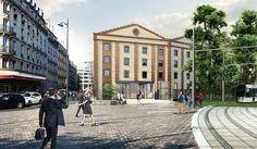 May - Hilton Garden Inn Paris La Villette | France