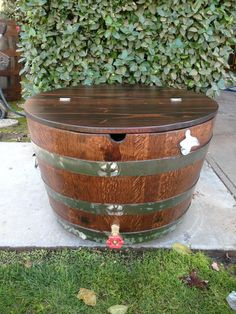 1000 Images About Ice Chest Ideas On Pinterest Coolers