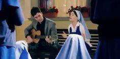 """Esperanza y Tomas cantan """"Tengo Esperanza"""""""