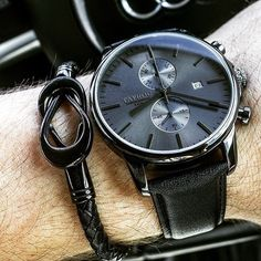 Ride in style with the TXM055 by @Tayrocwatches  Follow @Tayrocwatches for more affordable & luxurious watches  www.tayroc.com