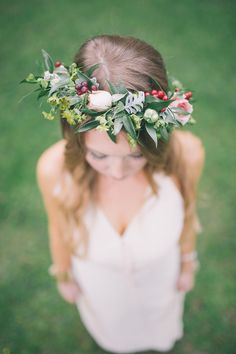 And You Can Accessorize to Your Heart's Desire: Photo by Black & Hue Photography