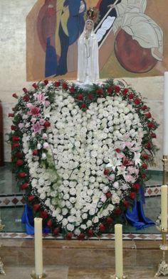 Nuestra señora de Fátima 100 años de bendiciones
