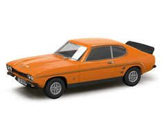 The Corgi Ford Capri Sebring Red is a superbly detailed diecast model car in the Vangaurds collection. Discounts available on all Corgi products at Wonderland Models. Diecast Model Aircraft, Diecast Model Cars, Online Modeling, Model Shop, Ford Capri, Best Savings, Mk1, Ford Models, Car Ins