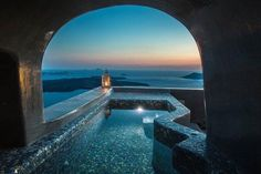 Holiday Lettings in Santorini Greece