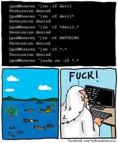 oh God via /r/funny Memes Humor, Tech Humor, Funny Jokes, Hilarious, Computer Humor, Computer Science, Ingenieur Humor, Programming Humor, Physics Humor
