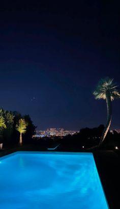 Night Aesthetic, City Aesthetic, Travel Aesthetic, Flower Aesthetic, European Summer, French Summer, Italian Summer, Visualisation, My Pool