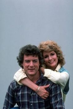Roman and Marlena - Days of Our Lives