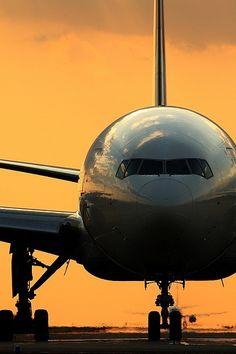 Boeing 777 cargo