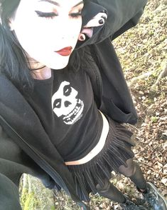 Edgy Outfits, Grunge Outfits, Cool Outfits, Grunge Goth, Grunge Hair, Goth Aesthetic, Aesthetic Clothes, Alternative Outfits, Alternative Fashion