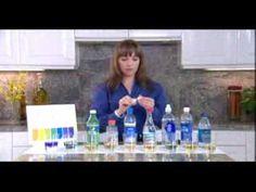 Agua Alcalina part 1 - YouTube