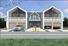 Adaptacje projektów typowych - Architekt. Projektowanie wnętrz i domów. Biuro architektoniczne i projektowe.