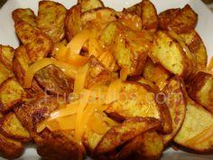 Patatas Ras El Hanout