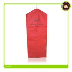 #Portatrajes para vestidos de fiesta, de 1,50 cm para que quepan los vestidos largos