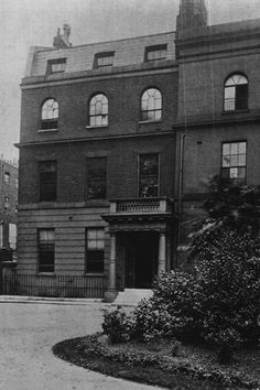 In 1851 Dickens moved to Tavistock House, a monumental accomplishment considering his formative years spent at Bayham and Lant Street. It was here that he wrote Bleak House, Hard Times and Little Dorrit.