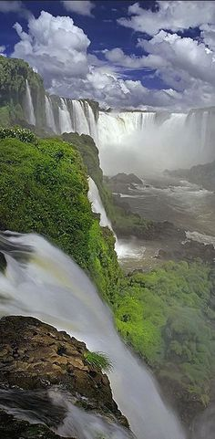 Foz de Iguazú Paraná/Brasil