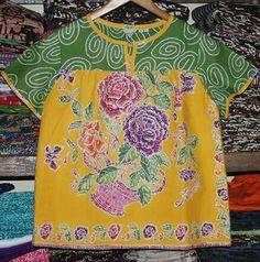 babydoll batik