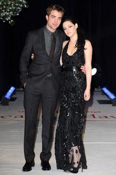 WATCH: Video PROOF That Kristen Stewart And Robert Pattinson Are Back Together | Conversation