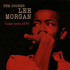BLUE NOTE BLP 1578 The Cooker Lee Morgan 1957
